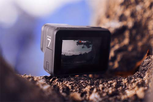 Best Action Cameras Under 200 Dollars