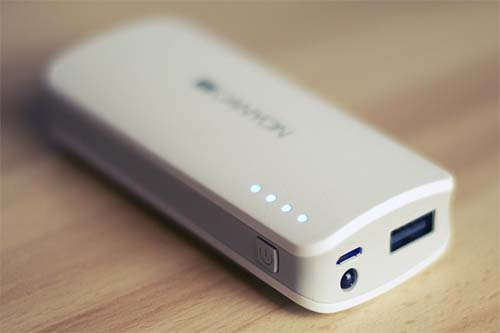 portable battery packs for cell phones
