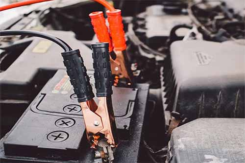 How To Boost A Car Battery With A Booster Pack
