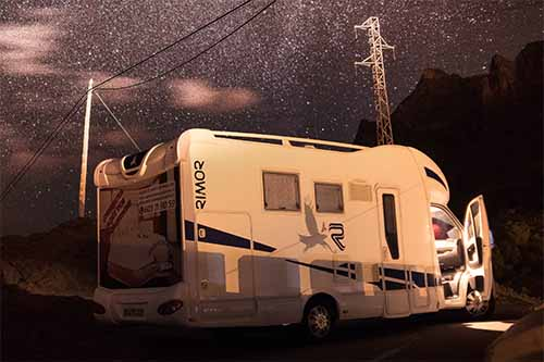 Surge Protector for Travel Trailers (Buying Guide)