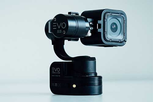 Best Action Cam With Image Stabilization