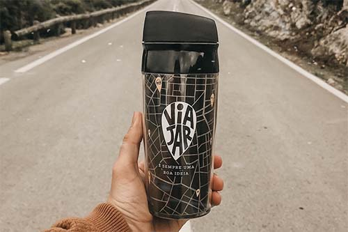 Best Travel Mug For Iced Coffee