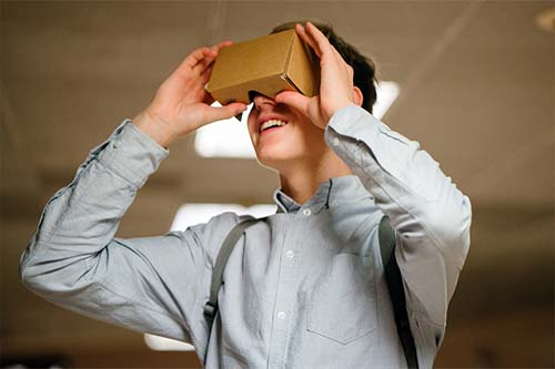 what is a google cardboard