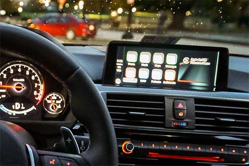 Top Apple CarPlay apps
