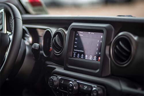 CarPlay USB adapter and receiver review