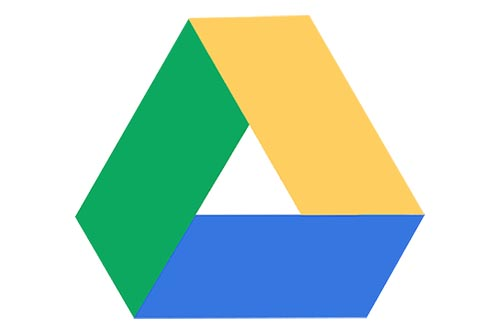 How to change Google Drive folder location and copy and upload files