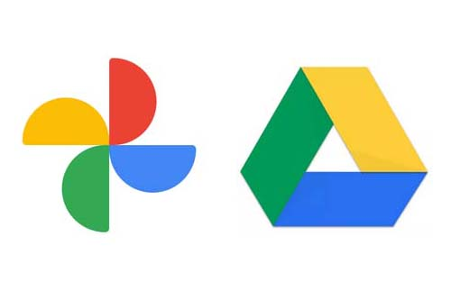 How to move photos from Google Photos to Google Drive