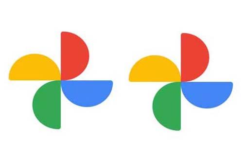 How to merge Google Photos accounts