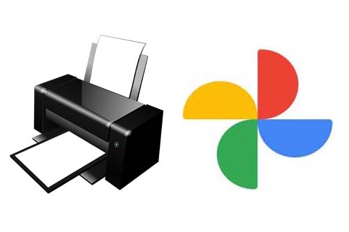 How to print from Google Photos