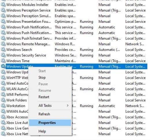 How to stop Windows 10 update in progress and turn off Windows 10 update permanently