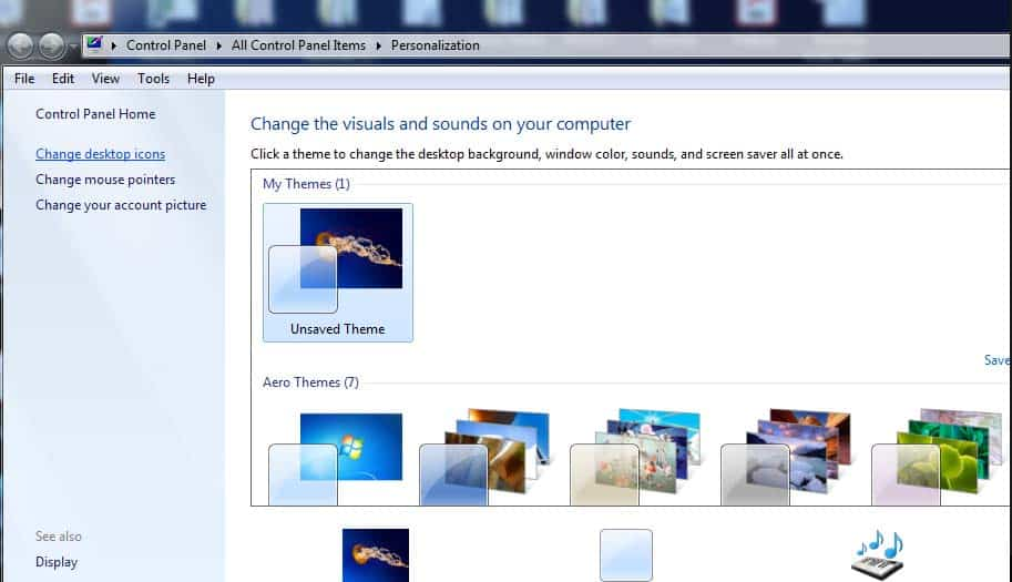 How to remove Recycle Bin from Desktop (hide the Recycle Bin icon)