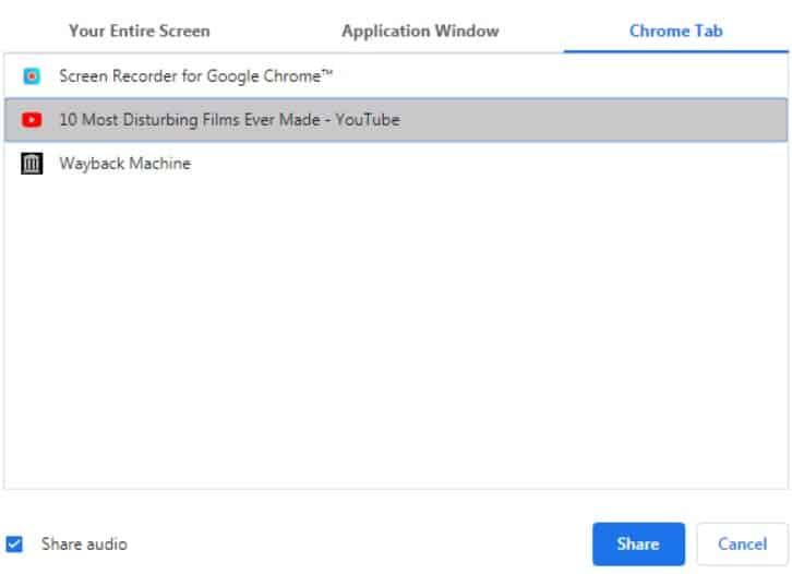 How to watch deleted YouTube videos with URL