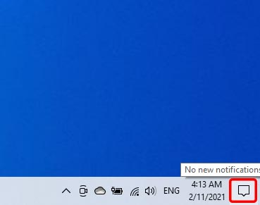 How to enable or disable Airplane mode on Windows 10