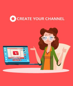 13.Hit Settings - Create your Channel