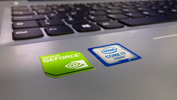How to switch from Intel Graphics to Nvidia in Windows 10
