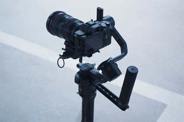 Best Gimbal for Sony A7III review