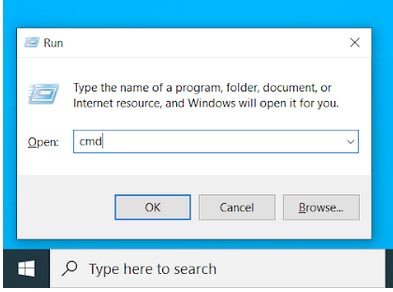 How to rename user folder in Windows 10