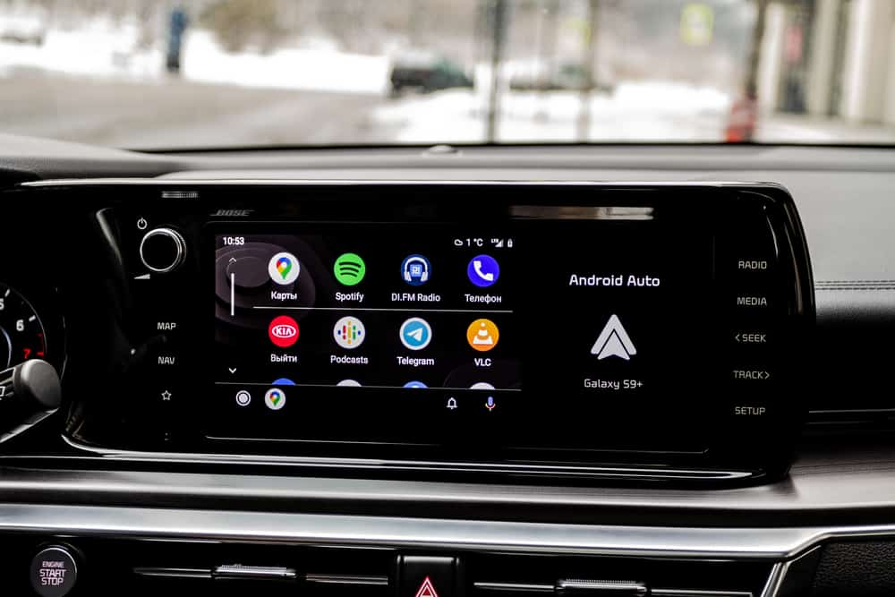 Is Apple CarPlay And Android Auto Worth It?