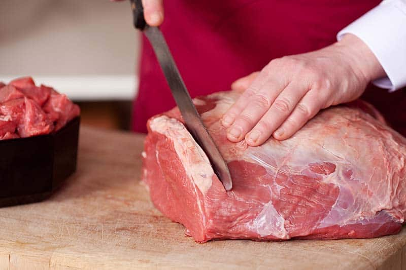 Best blender for pureeing meat