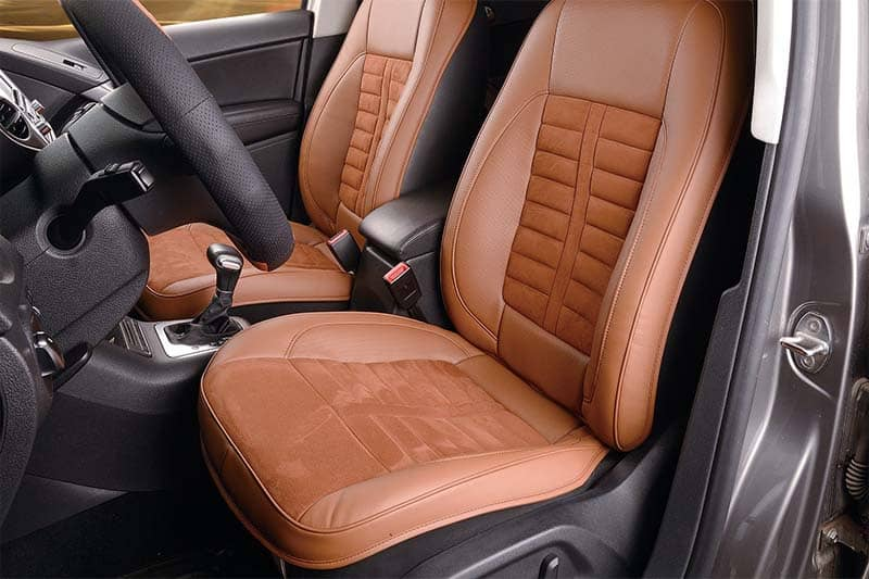 Best cooling car seat cover
