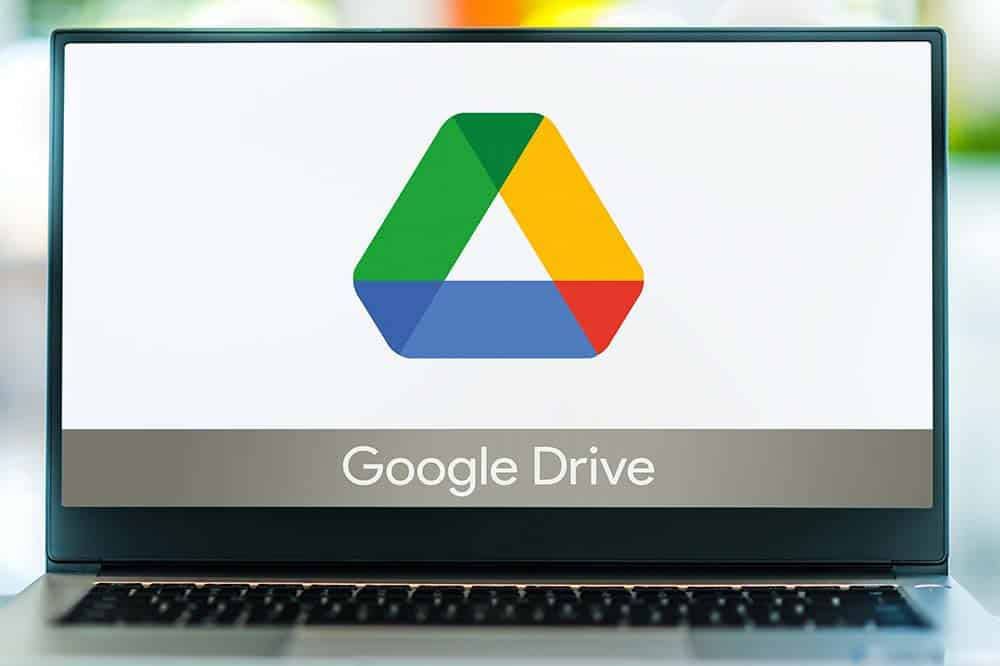 How to share Google Drive folder with non-Gmail users