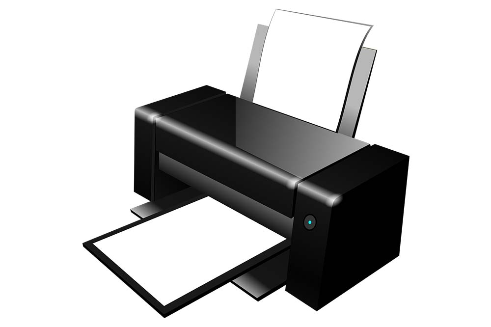 How to set a default printer in Windows